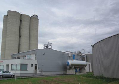 Bioplinarna Agrokor