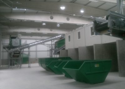 Center for waste management Slovenska Bistrica