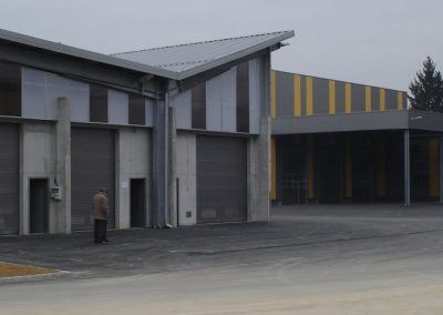 Center for waste management Celje